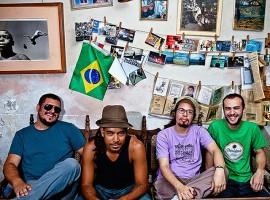 seu pereira portal 270x200 - Show acústico da banda Seu Pereira e Coletivo 401 abre Projeto Cambada, nesta quarta-feira
