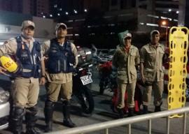 01 02 16 bombeiros garante seguranca folioes bloco 41 270x192 - Corpo de Bombeiros registra 60 intervenções durante o bloco Virgens de Tambaú