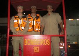 01 02 16 cbm pb registra 60intervencoes durante bloco virgens 1 270x192 - Corpo de Bombeiros registra 60 intervenções durante o bloco Virgens de Tambaú