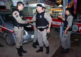 10 02 16 policia militar faz operacao carnaval foto wagner varela 1 270x191 - Polícia prende mais de 60 pessoas e apreende 20 armas de fogo no Carnaval