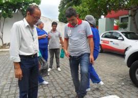 24.02.16 hemocentro paraiba realiza dia faxina 2 270x192 - Hemocentro da Paraíba realiza mais um dia de Faxina contra o Aedes Aegypti