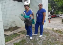 24.02.16 hemocentro paraiba realiza dia faxina 3 270x192 - Hemocentro da Paraíba realiza mais um dia de Faxina contra o Aedes Aegypti