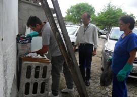 24.02.16 hemocentro paraiba realiza dia faxina 4 270x192 - Hemocentro da Paraíba realiza mais um dia de Faxina contra o Aedes Aegypti