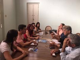 4 270x202 - Iphaep e Arquidiocese da Paraíba discutem o patrimônio cultural do Estado