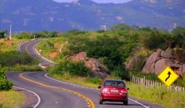 CACIMBAS5 270x158 - Ricardo entrega a rodovia PB-246 e tira mais uma cidade do isolamento asfáltico
