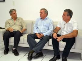 DomAldo João Vicente Dir portal 270x202 - Aesa e Arquidiocese da Paraíba discutem mobilização social pelo uso consciente da água