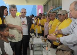 ESCOLA MESTRE SIVUCA CAMPANHA CONTRA ZIKA 6 270x192 - Ricardo e presidente do BB participam de mobilização contra o Aedes aegypti nas escolas