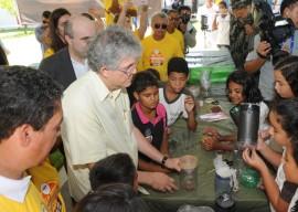 ESCOLA MESTRE SIVUCA CAMPANHA CONTRA ZIKA 9 270x192 - Ricardo e presidente do BB participam de mobilização contra o Aedes aegypti nas escolas