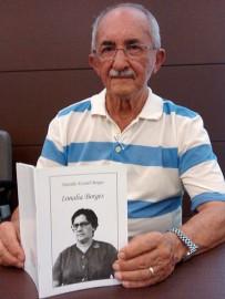 Haroldo Escorel 203x270 - Plaquete sobre ex-secretária de José Américo será lançada na FCJA