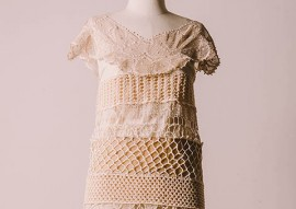 NaturalCottonColor Vestido acervo tipologia artesanal 1000px 270x191 - Algodão colorido paraibano representa o Brasil em feira têxtil de Paris