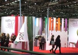 artesanato paraibano em paris 1 270x191 - Estampas criadas por designers paraibanos atraem grandes marcas têxteis em Paris