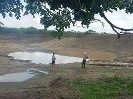barragem sousa 15 portal 270x202 - Barragem recebe bom volume de água e extensionistas ensinam a reforçar parede