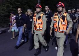 bombeiros realizam 43 intervencoes durante bloco das muricocas 4 270x191 - Bombeiros realiza ações preventivas no bloco Muriçocas do Miramar