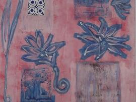 erieta portal 270x202 - Fundação Espaço Cultural realiza exposição em apoio à artista Erieta Ewald