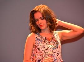 gabriella portal 270x202 - Projeto Cambada volta ao Espaço Cultural com a cantora Gabriella Villar e convidadas