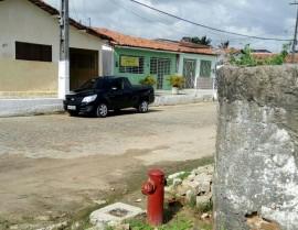 hidrantes lucena CB 2 270x209 - Corpo de Bombeiros instala nova rede de hidrantes no município de Lucena