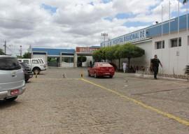 hospital patos 270x192 - Hospital de Patos registra queda no número de atendimentos a vítimas de acidentes com moto