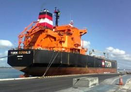 maior movimentacao porto 270x191 - Porto de Cabedelo registra movimentação regular de navios neste início de ano