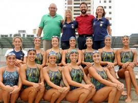 nado sincronizado seleção brasileira 3 portal 270x202 - Seleção brasileira de nado sincronizado mantém treinamento na Vila Olímpica