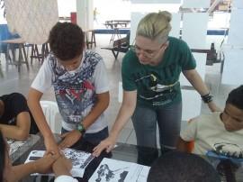 oficina de fanzine c paloma diniz 4 portal 270x202 - Fundação Espaço Cultural da Paraíba inicia inscrições para duas oficinas de quadrinhos