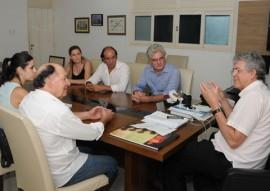 ricardo VISITA DO PREFEITO DE BEJA PORTUGAL foto jose marques 21 270x191 - Ricardo discute parcerias com prefeito da cidade portuguesa de Beja