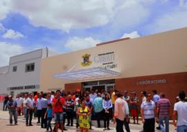ricardo entrega CUBATI CENTRO DE SAUDE foto jose marques 1 270x191 - Ricardo inaugura Centro de Atenção à Saúde e escola em Cubati