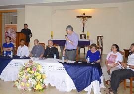 ricardo fala foto walter rafael 4 270x191 - Ricardo participa de abertura da Campanha da Fraternidade 2016