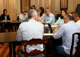 ricardo reuniao com ministerio da saude foto francisco franca 1 270x191 - Ricardo participa de reunião para discutir pesquisas relacionadas à zika e microcefalia