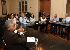 ricardo reuniao com ministerio da saude foto francisco franca 4 270x191 - Ricardo participa de reunião para discutir pesquisas relacionadas à zika e microcefalia