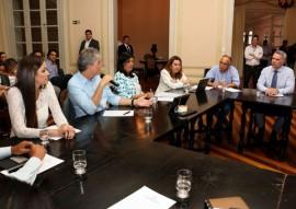 ricardo reuniao com ministerio da saude foto francisco franca 5 270x191 - Ricardo participa de reunião para discutir pesquisas relacionadas à zika e microcefalia