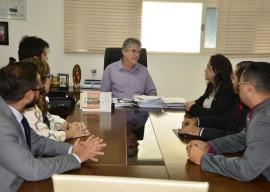 ricardo recebe aspol fotos alberi pontes 7 270x192 - Ricardo se reúne com representantes da Polícia Civil