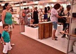 salão de artesanato Delmer Rodrigues 29 01 2015 4 270x191 - Salão de Artesanato bate recorde de público e volume de vendas é superior a R$ 1,3 milhão