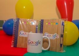see representantes da 14 GREs recebem capacitacao pela google for education 7 270x191 - Representantes das Regionais de Educação participam de capacitação promovida pela Google For Education