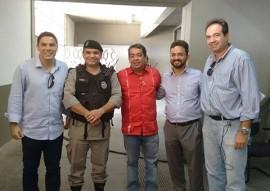 sejel estadio almeidao vistoriado pela cbf 2 270x191 - Almeidão é liberado pela CBF para jogos do Campeonato Paraibano e das Copas do Nordeste e do Brasil
