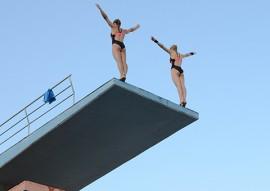 sejel secretario tiberio assiste treino dos alemaos foto walter rafael 5 270x191 - Seleções da Alemanha e dos Estados Unidos de saltos ornamentais prosseguem treinamentos na Vila Olímpica