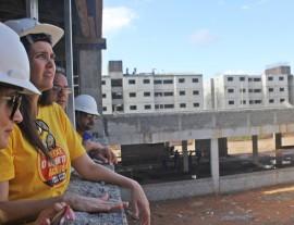 ses e suplan visitam obras em santa rita foto ricardo puppe 2 270x207 - Governo do Estado mobiliza operários para combate ao Aedes aegypti em canteiros de obras na Capital