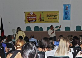 ses realiza manejo clinico dengue chikingunha e zica 270x191 - Governo do Estado realiza Manejo Clínico para Dengue, Chikungunya e Zika Vírus