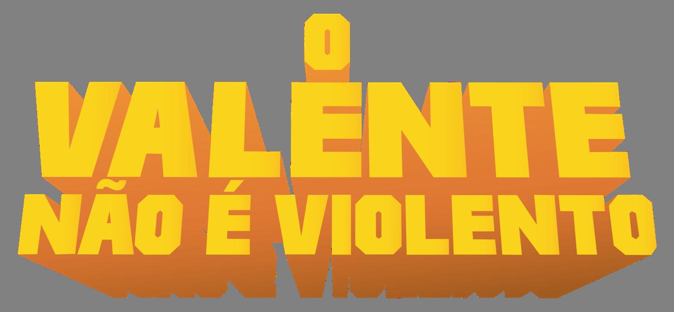 05 - O Valente não é Violento