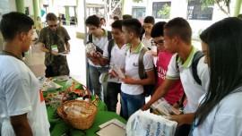 10 03 16 sudema participa sustentabilidade 2 270x152 - Sudema participa do Salão de Sustentabilidade e Meio Ambiente do IFPB