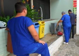 17 03 16 mutirao contra aedes aegypti realizado pelo hemocentro 4 270x192 - Hemocentro da Paraíba realiza mutirão contra o Aedes Aegypti
