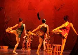 A FEIRA 01 270x192 - Balé da Cidade de Campina Grande inicia apresentações neste domingo