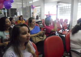 Campanha de doação feminina 270x191 - Hemocentro da Paraíba inicia de campanha de doação feminina