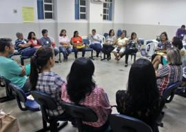 FOTO RicardoPuppe Palestra Alcool e outras Drogas 2 270x191 - Paraíba capacita profissionais de saúde e educação para implantar programa de prevenção às drogas