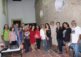 Formação continuada palestrantes e professores 270x192 - Cearte realiza formação continuada de professores para atender alunos com deficiência