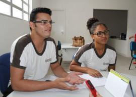 JAMILLE E TELSON GABRIEL OA 270x192 - Governo da Paraíba investe em reforma e ampliação de escolas e na construção de novas unidades