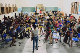 Mulheres 1 270x180 - Prima apresenta concerto em homenagem ao Dia Internacional da Mulher