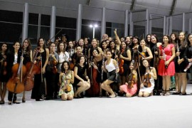 Mulheres 5 270x180 - Prima apresenta concerto em homenagem ao Dia Internacional da Mulher