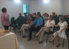 Mulheres homenageadas na Agevisa (03)