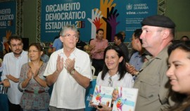 Ricardo ODE 4 270x158 - Ricardo abre audiências do Orçamento Democrático 2016 em Cajazeiras