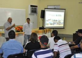 cagepa e ses contra a dengue 1 270x191 - Leituristas da Cagepa participam de campanha contra Aedes aegypti